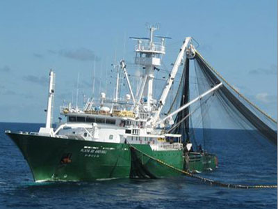 Fishing vessel owners
